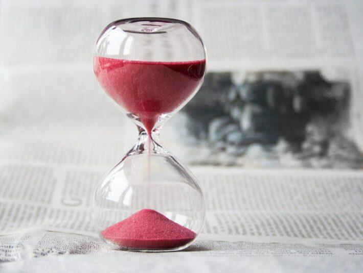 Upływ czasu
