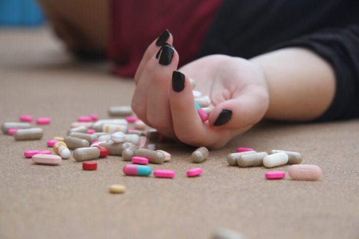 Niebezpieczne leki