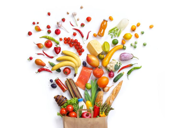 Produkty żywieniowe