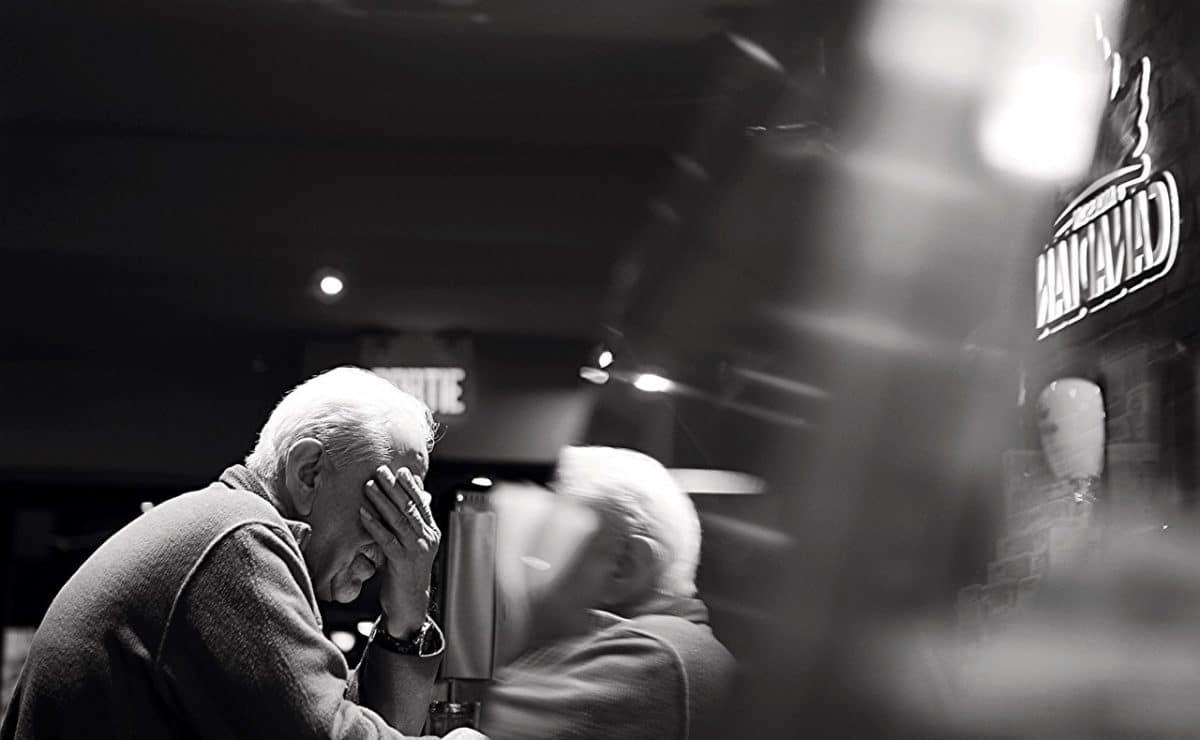Na którym etapie życia osoby starsze przestają być samodzielne?