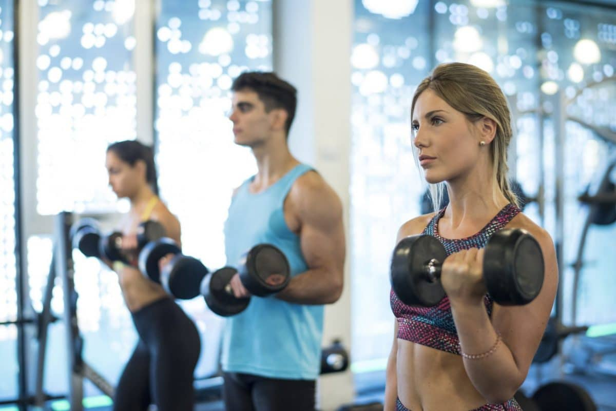 Zdrowa dieta i sport - podstawy zdrowego stylu życia