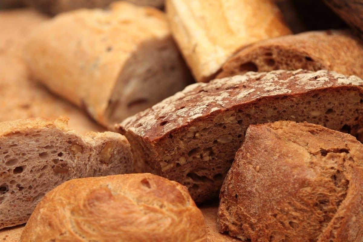 Pieczywo - kalorie i wartości odżywcze