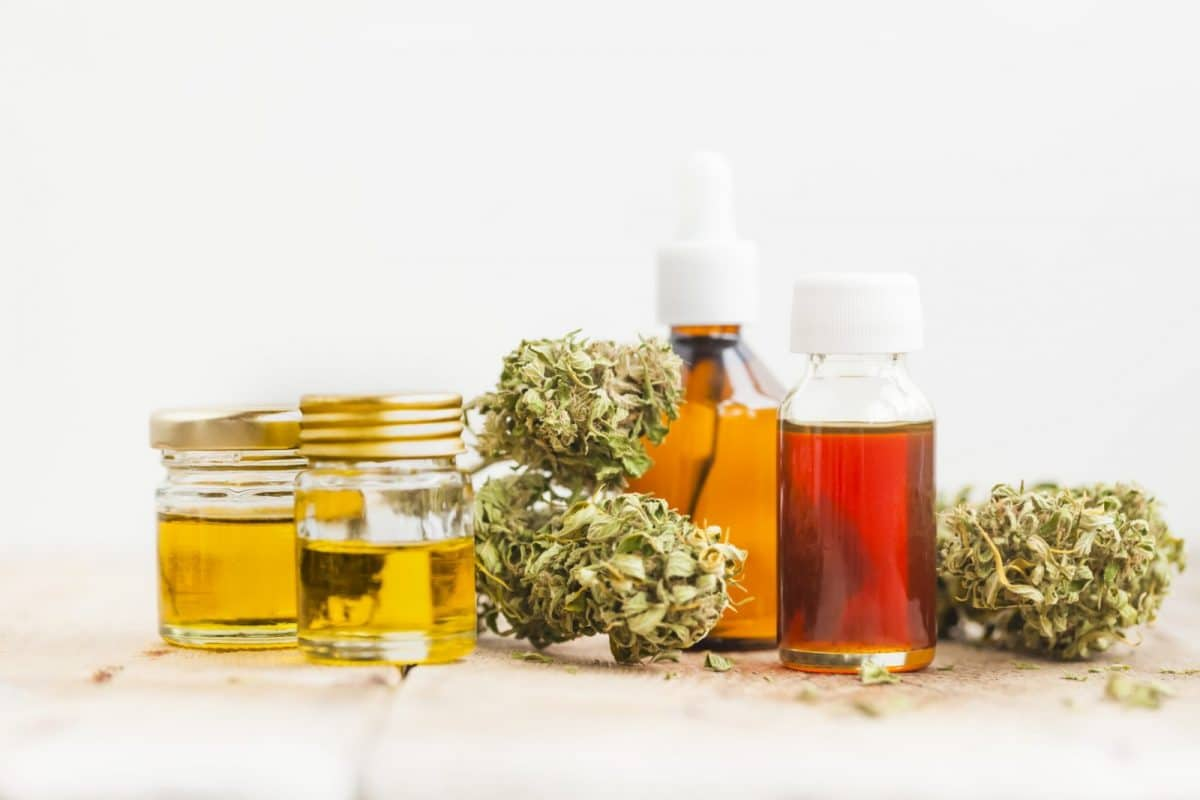 Jaki olejek CBD wybrać, by osiągnąć najlepsze efekty terapii?