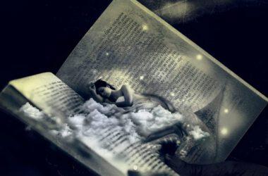 Sny w książce