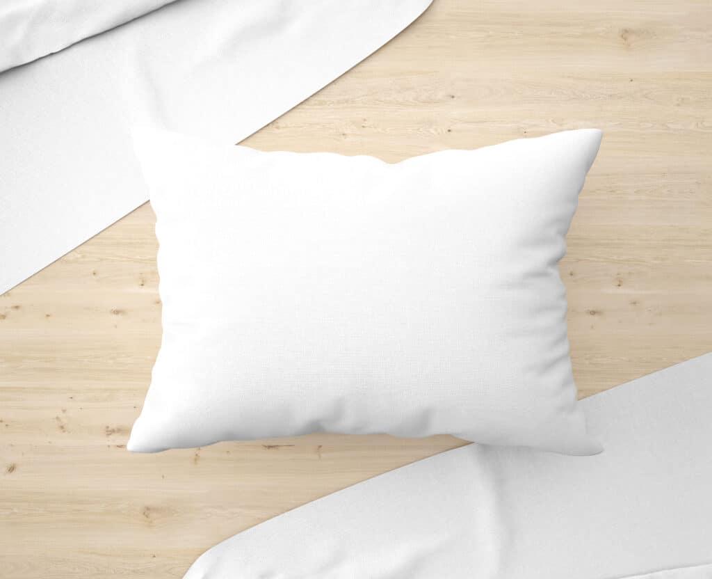 Wybór poduszki ortopedycznej