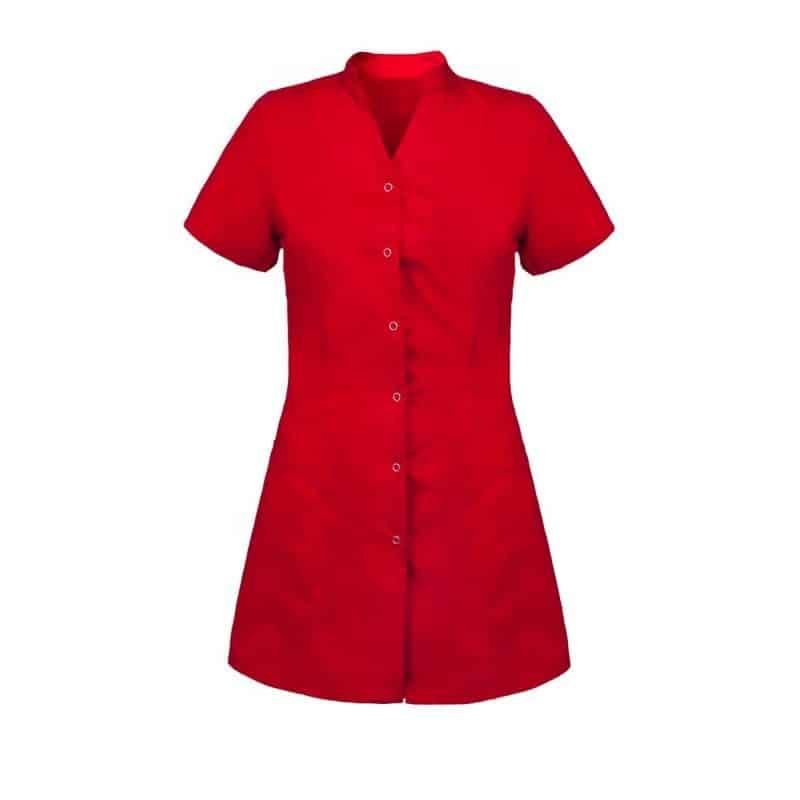 Odzież kosmetyczna i jej znaczenie w branży