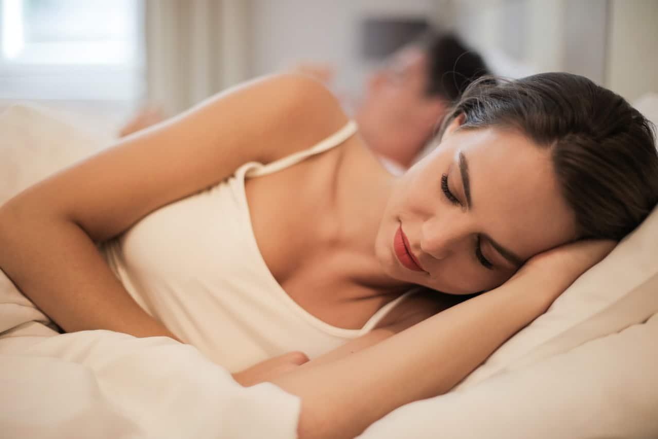 Poduszka ortopedyczna do spania