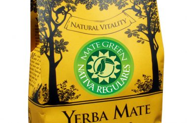 Yerba mate green nativa