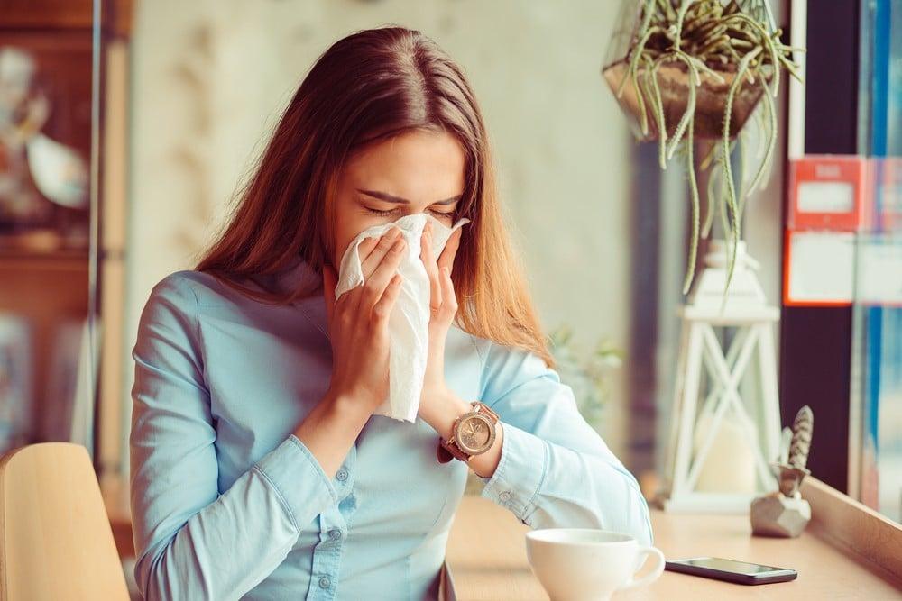 Jak urządzić pokój alergika?