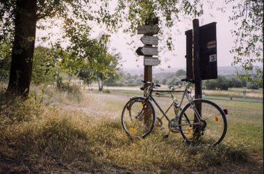 Rower do podróżowania