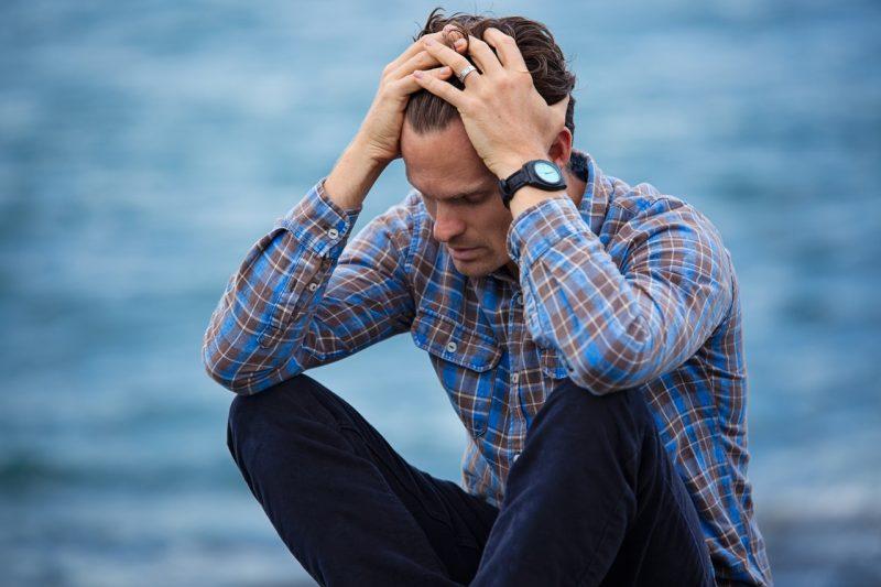 choroby na tle psychicznym