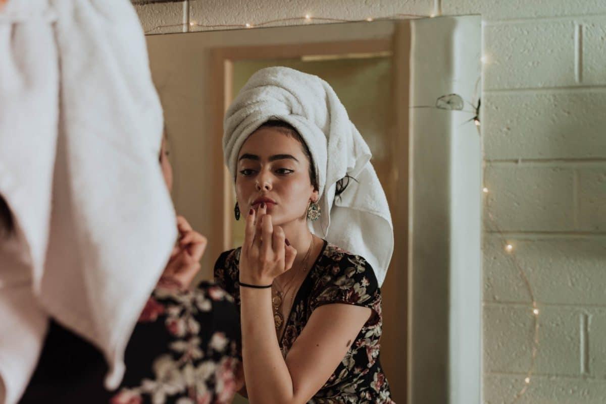 Wiosenna pielęgnacja twarzy i ciała