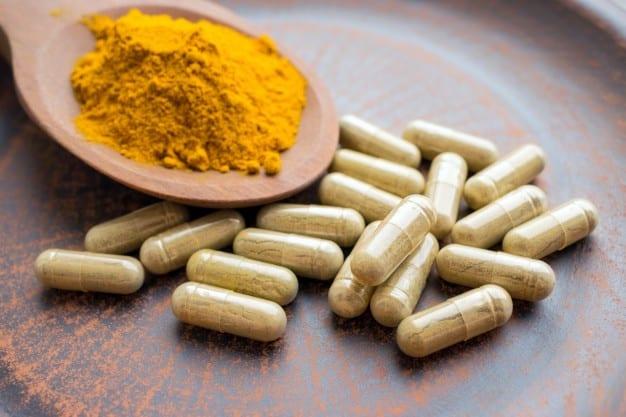 Naturalne suplementy diety - warto je stosować