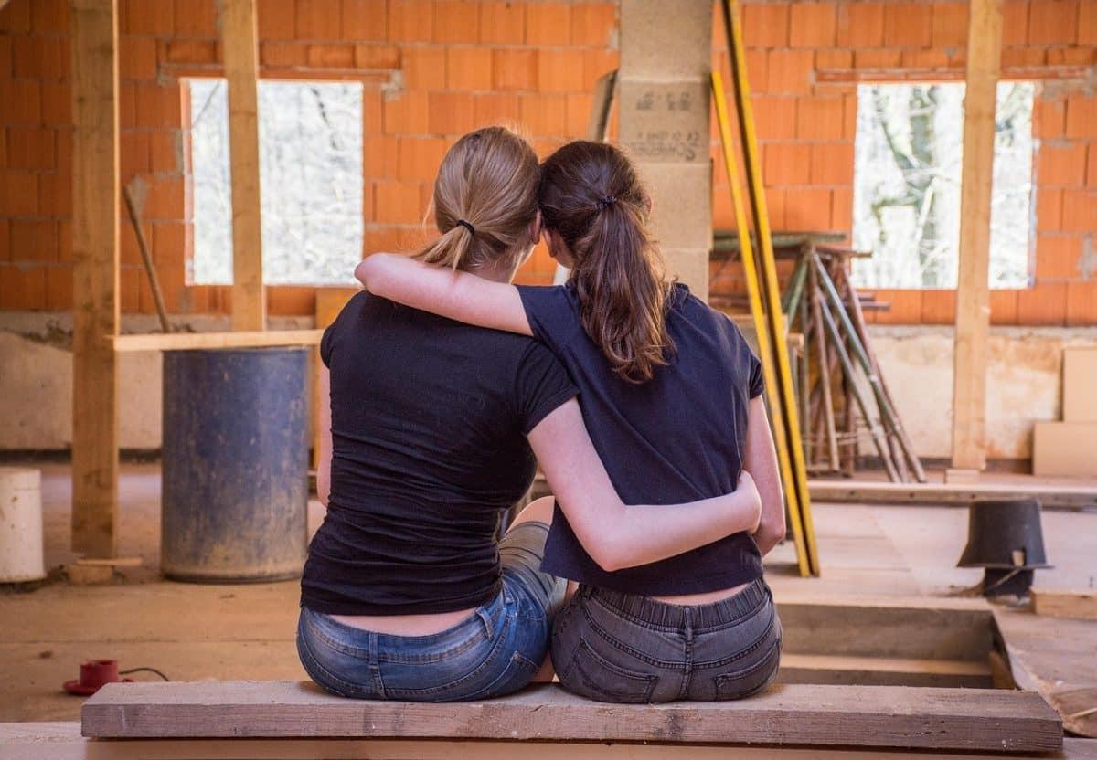 Niech się dzieje wola nieba, remont domu zrobić trzeba! - Jak tanio wyremontować mieszkanie?