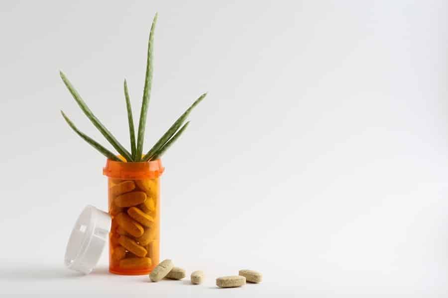 Aloesowa pielęgnacja dla każdej z nas