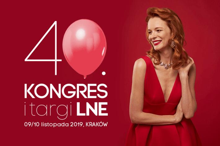 40 kongres i targi LNE