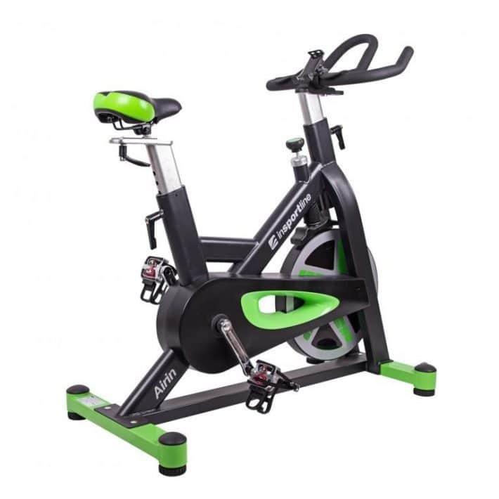 jak wybrać rower treningowy - stacjonarny rowerek jako właściwa opcja wyboru