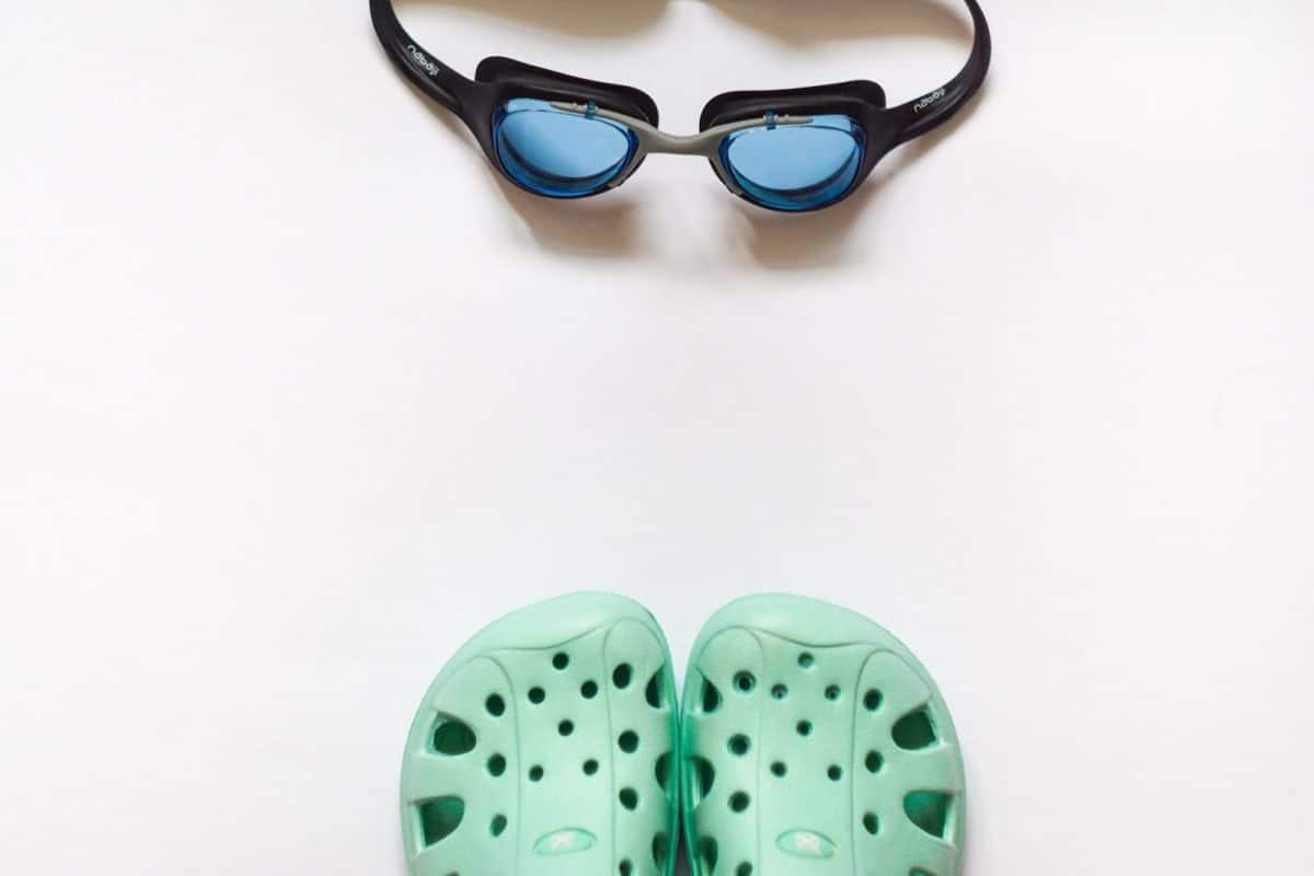 Pierwsze okulary do pływania – co wybrać, gdy dziecko zaczyna trenować pływanie?