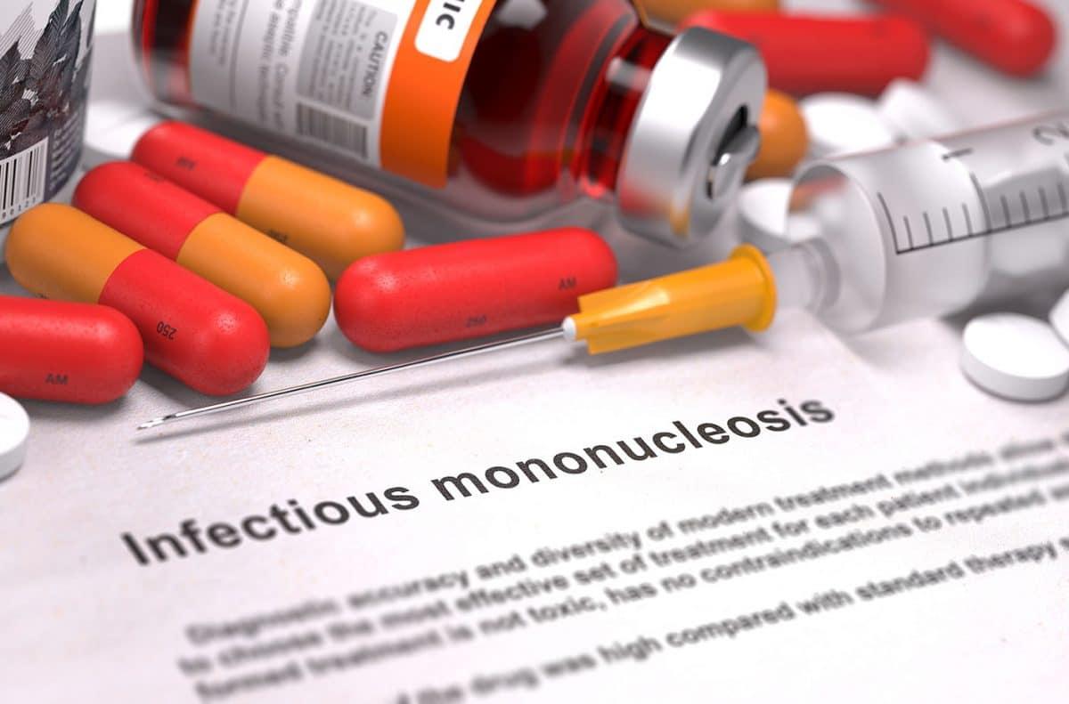 Mononukleoza zakaźna