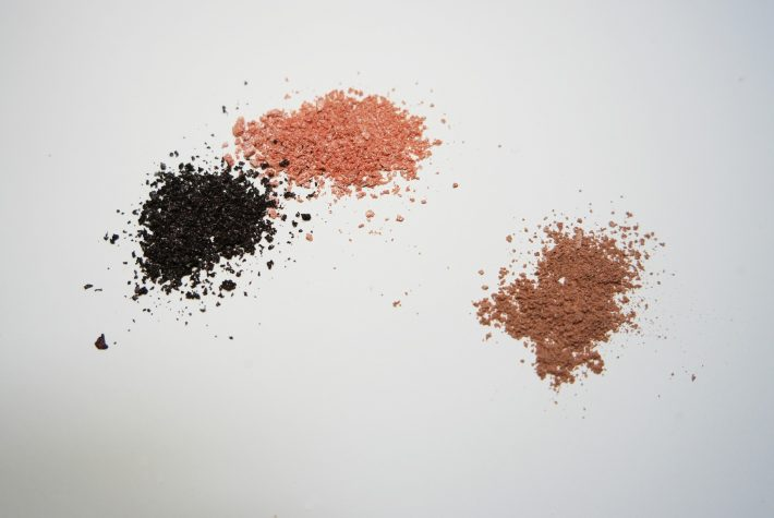 skład kosmetyków naturalnych