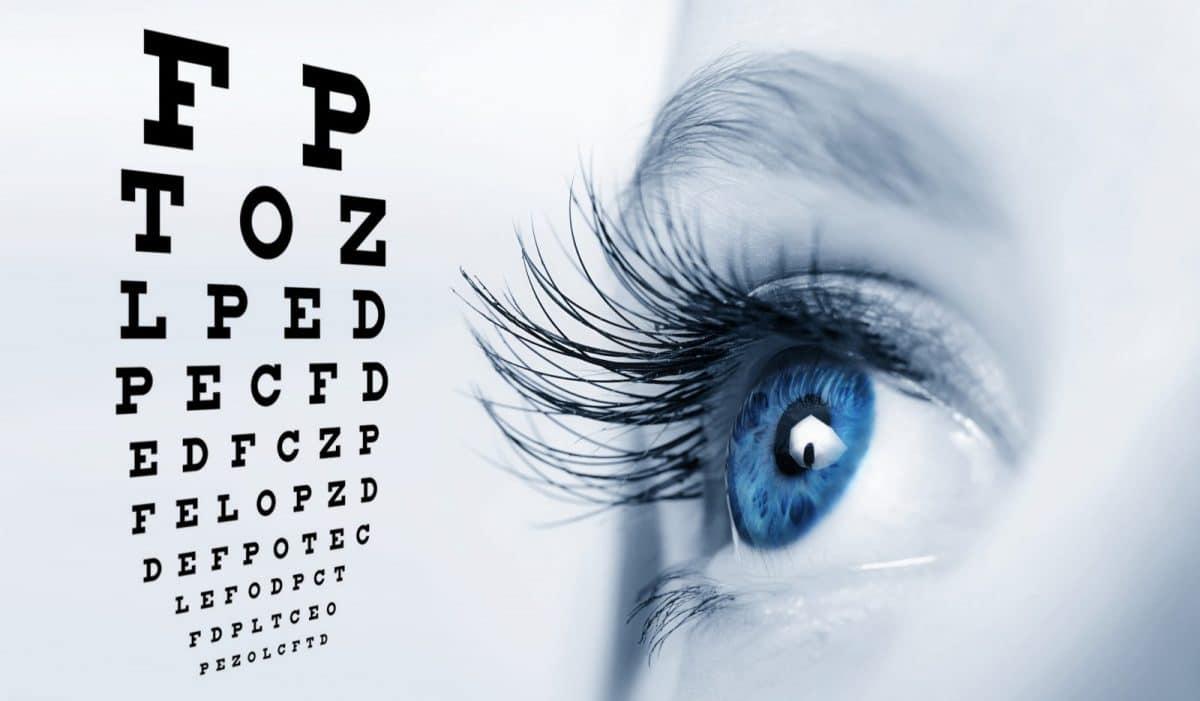 Jak poprawić wzrok? Proste ćwiczenia i wskazówki dietetyczne