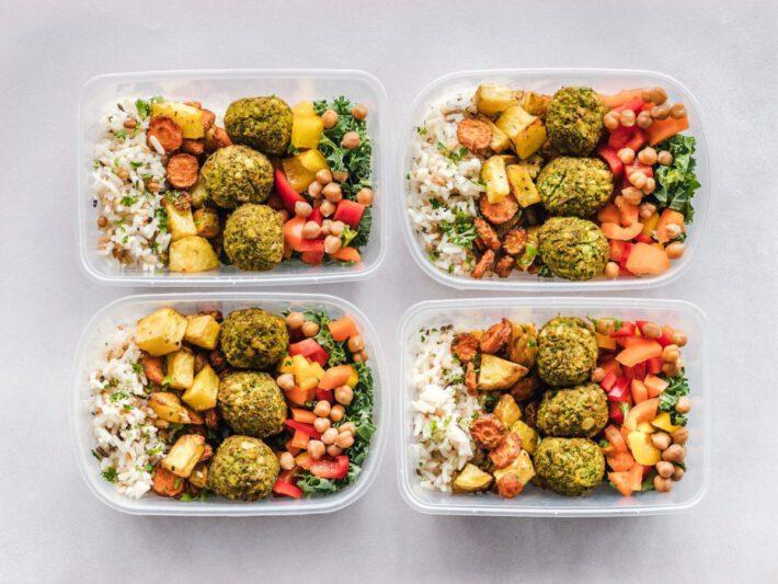 Dieta w pudełkach
