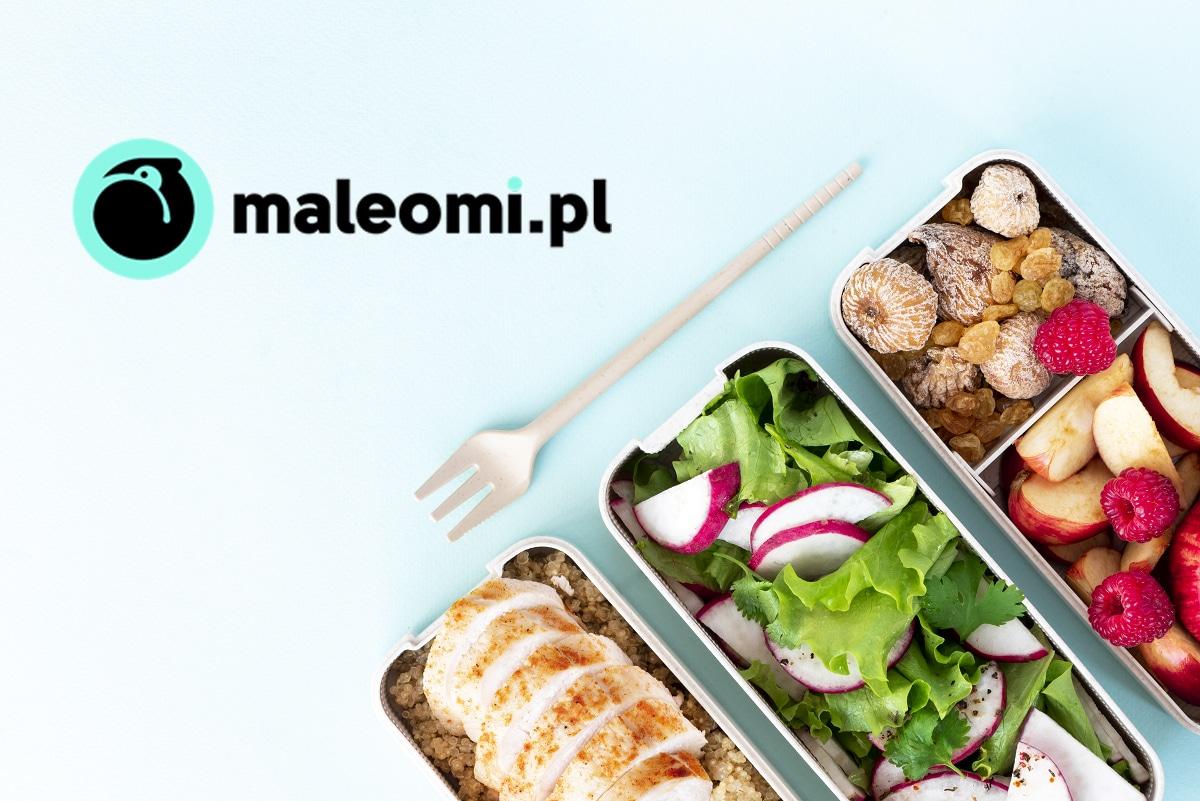 Okiem dietetyka - najlepsze pojemniki na jedzenie w formie lunchboxu