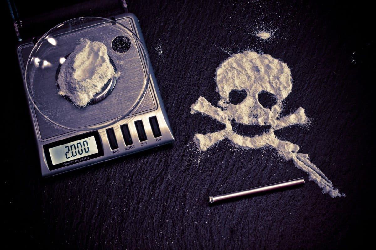 Odwyk narkotykowy – 2 etapy oczyszczenia organizmu