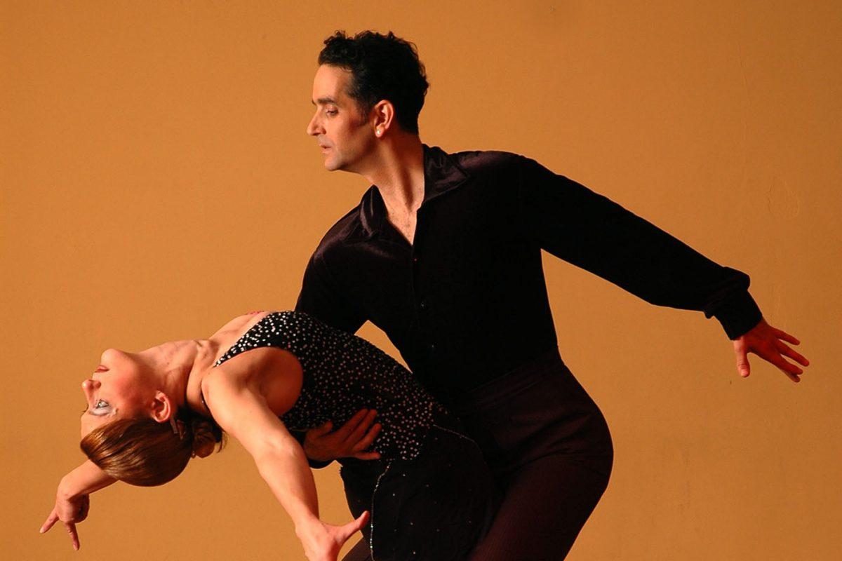 Nauka tańca – najlepsze noworoczne postanowienia.