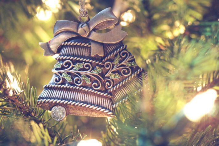 dzwoneczki, Boże Narodzenie