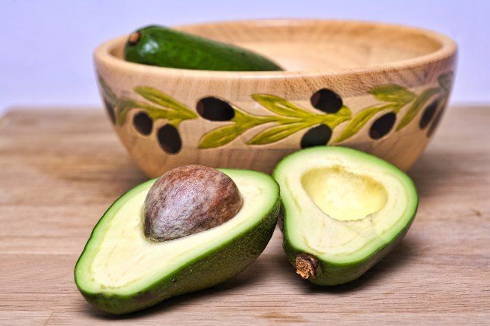 awokado, tłuszcze, dieta ketoczeniczna