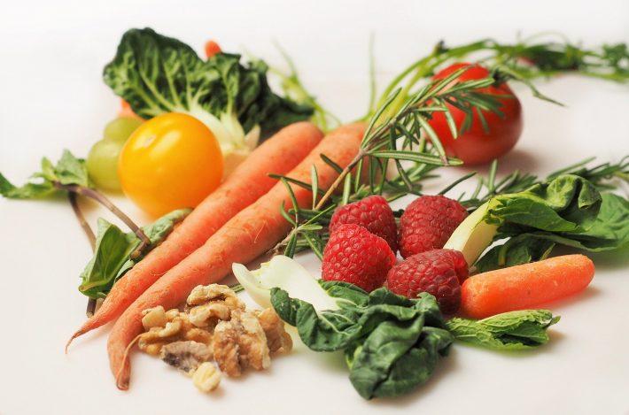 Elementy zdrowego odżywiania