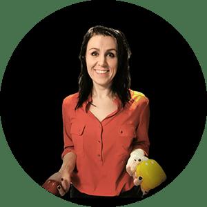 Katarzyna Szatiło dietetyk kliniczny