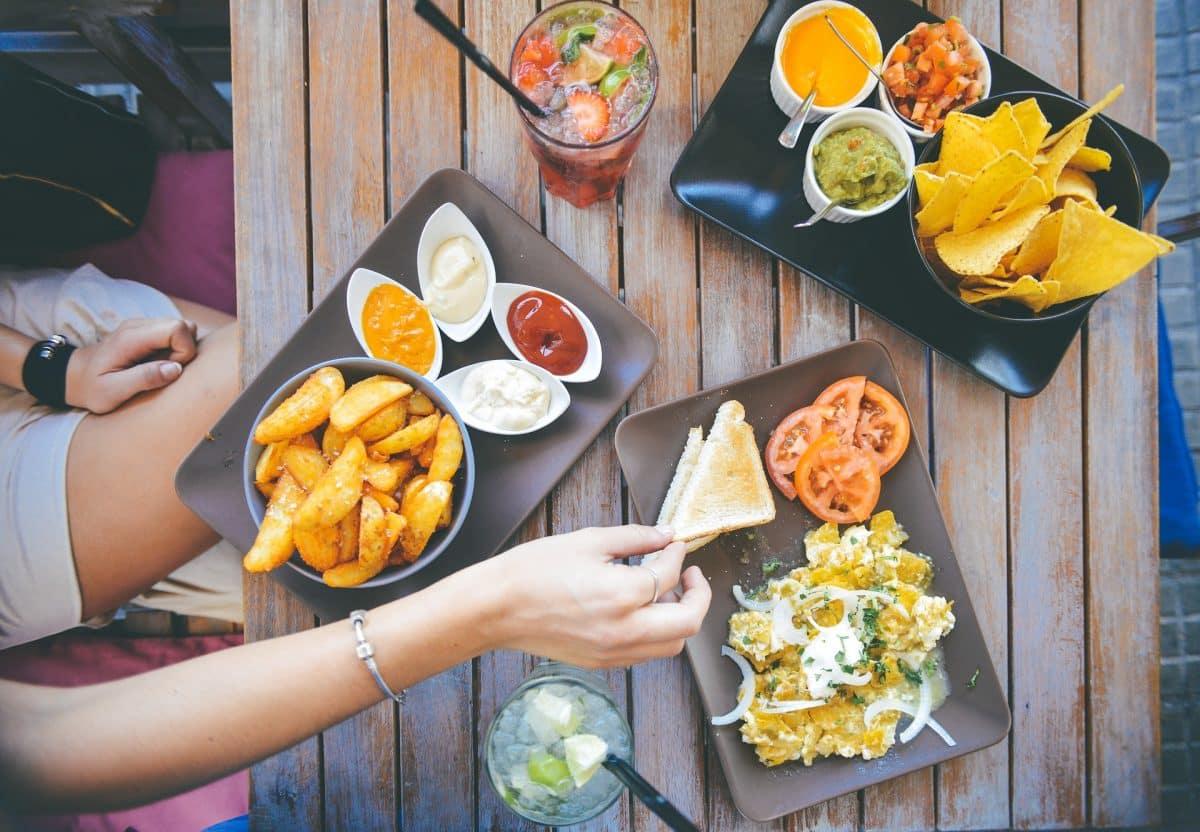 Kompulsywne objadanie się - jak je rozpoznać?