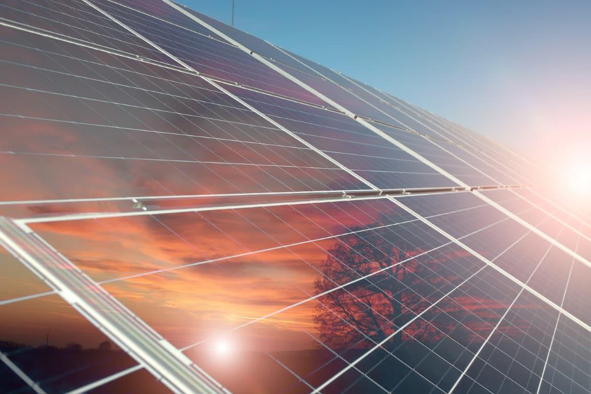 Odnawialne źródła energii - fotowoltaika, czyli darmowa energia ze słońca