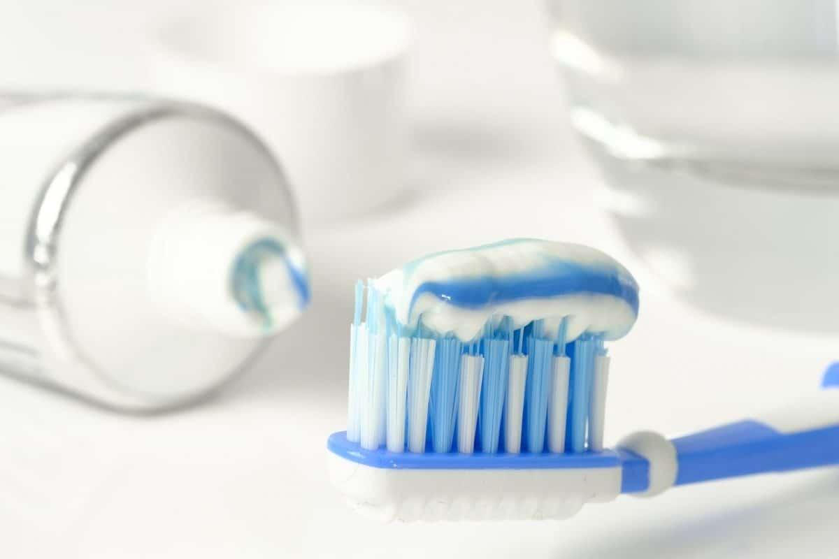 Pasty do zębów - rodzaje i ich właściwości