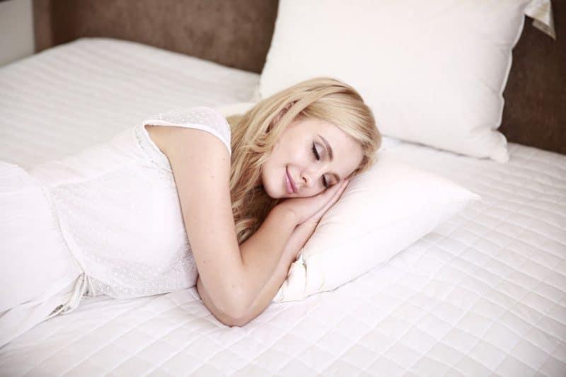 Zdrowy sen