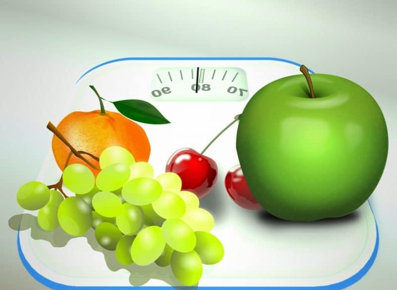 Zdrowy styl życia dzięki owocom