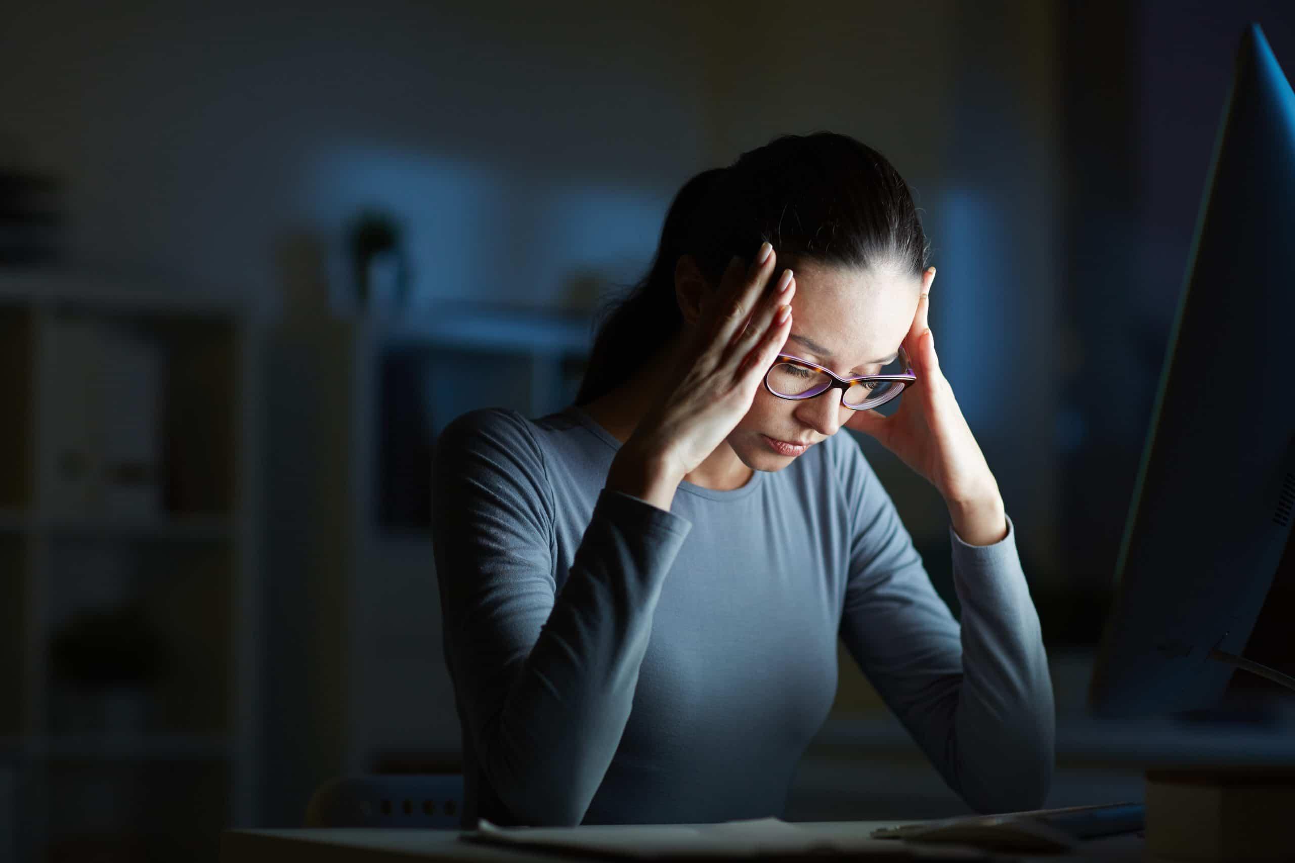 Jak radzić sobie ze stresem? Skuteczne metody