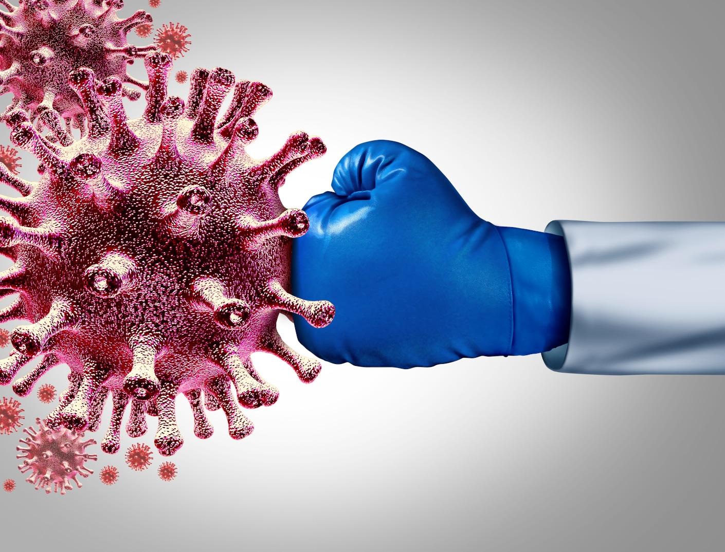 Koronawirus – fakty i mity