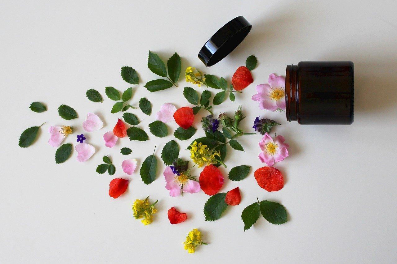 Co to znaczy kosmetyki naturalne ?