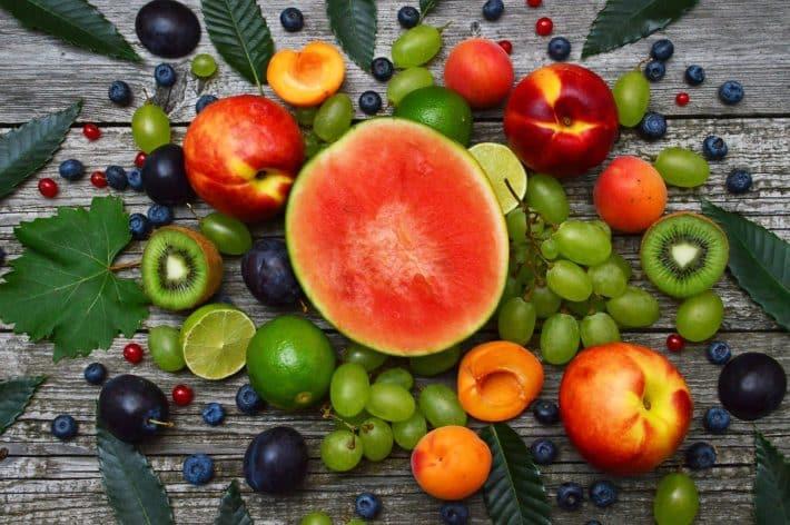 Owoce, które poprawią odporność