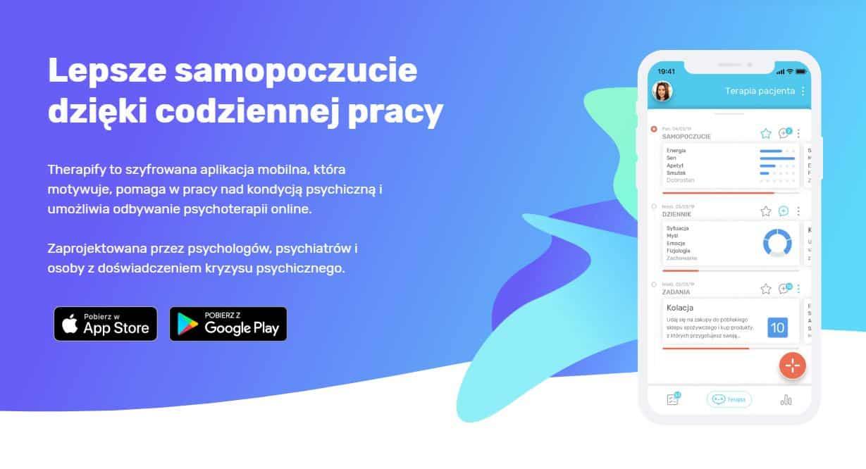 Aplikacja medyczna – rozwiązanie na miarę XXI wieku