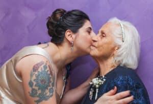 Tatuaże dla kobiet w kazdym wieku