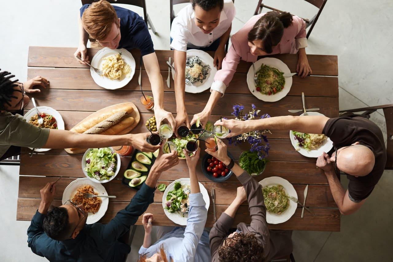 Mity żywieniowe - poznaj 5 mitów o zdrowym żywieniu