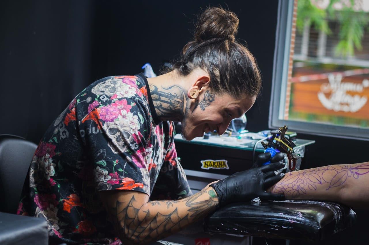 Znaczenie tatuaży - 72 najciekawsze wzory