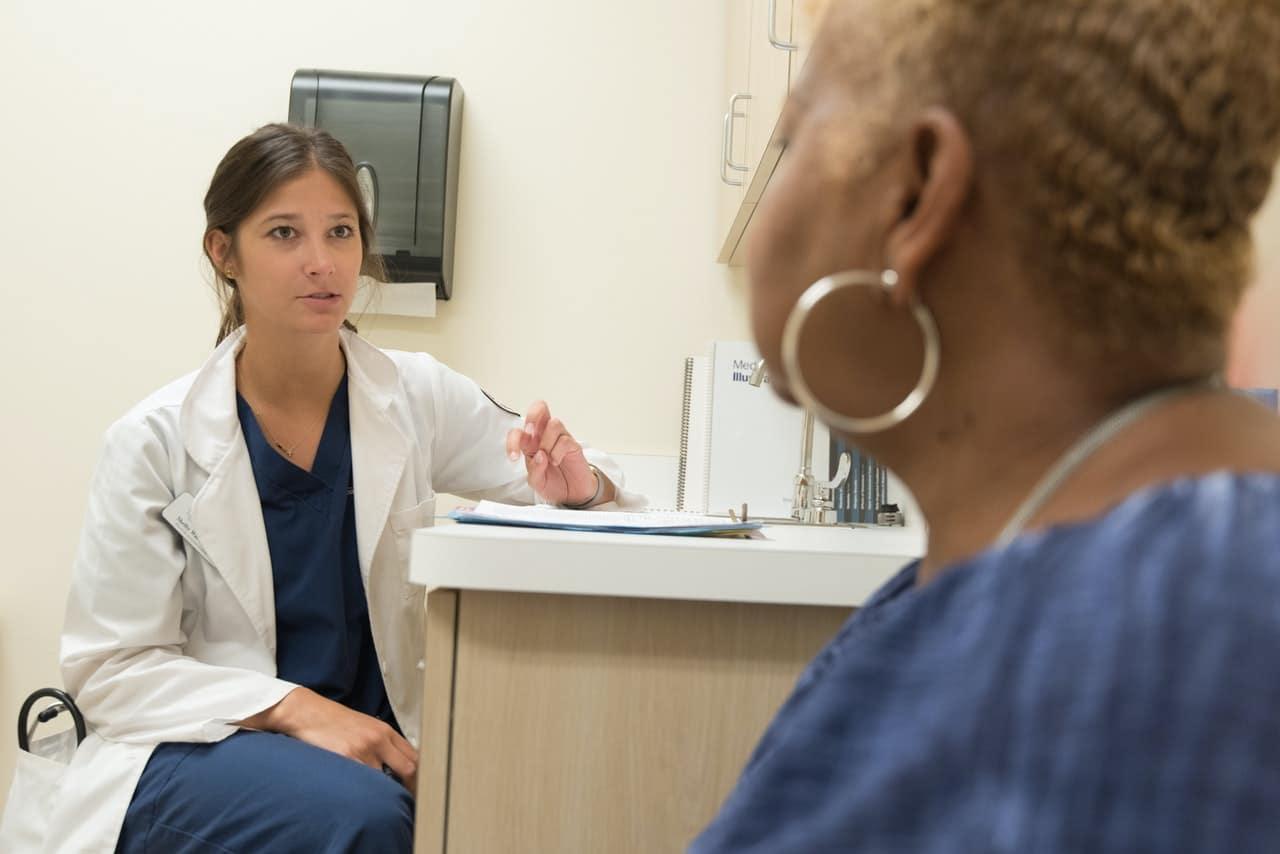 Konsultacje z lekarzem urologiem