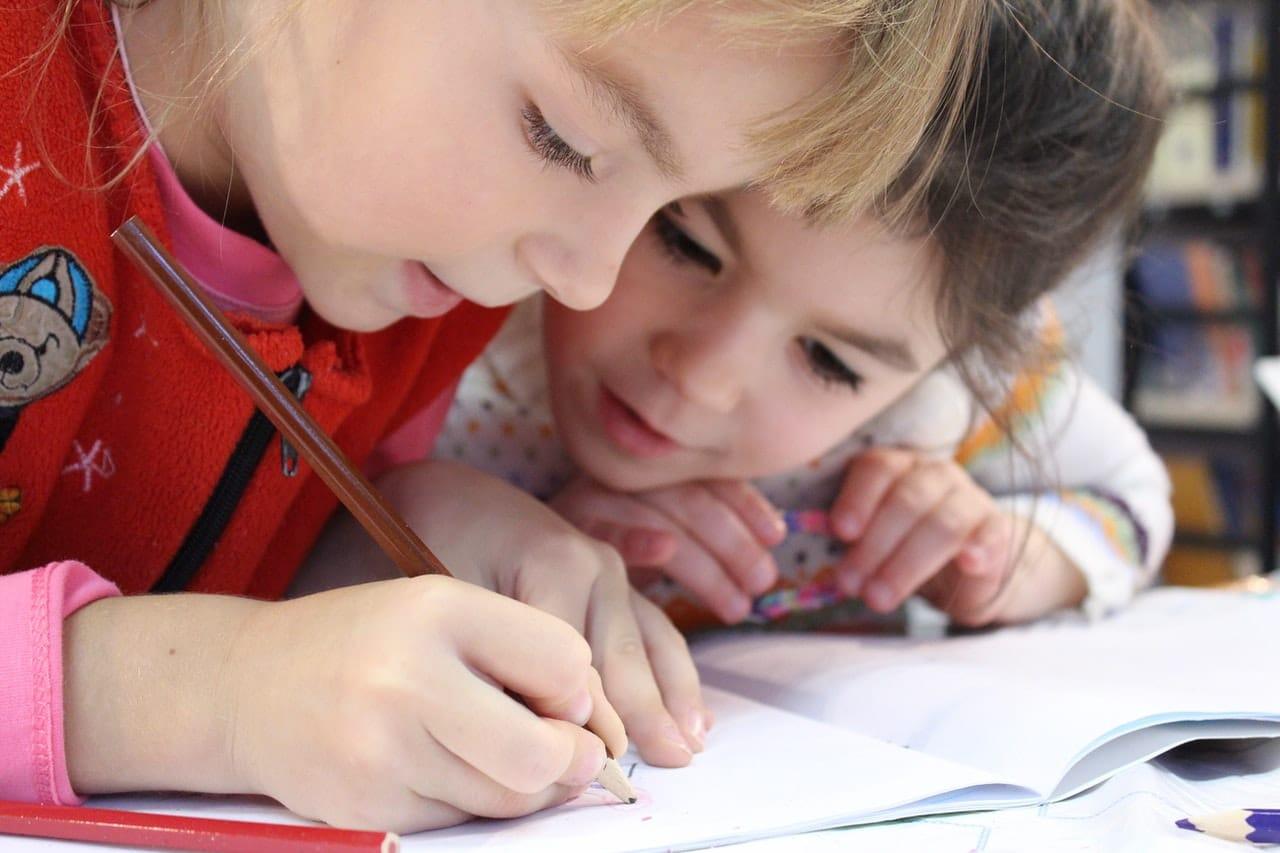 Dzieci w przedszkolu narażone na wszy