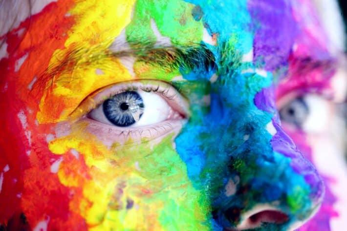 Oczami daltonisty, czyli jak postrzega świat daltonista