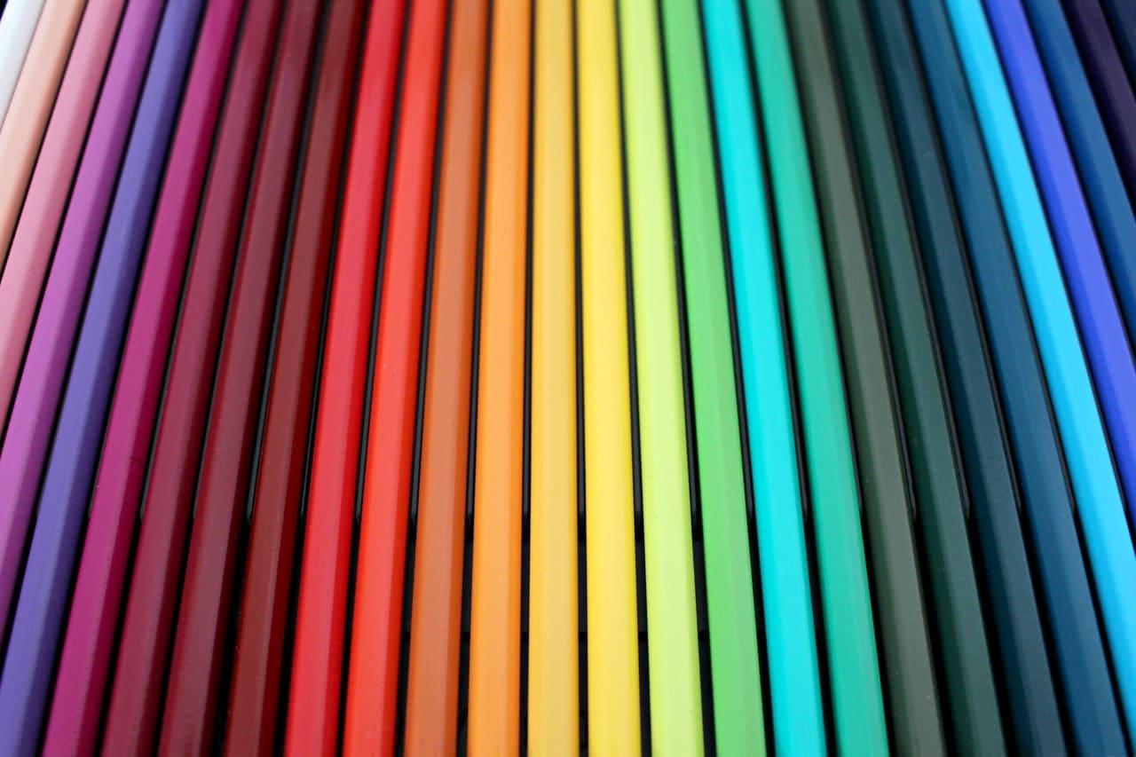 Jak rozróżnia kolory daltonista?